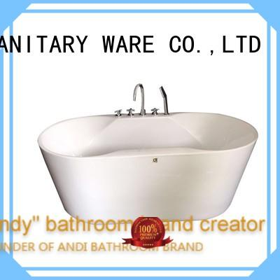small freestanding tub circle indoor free standing bath tubs manufacture