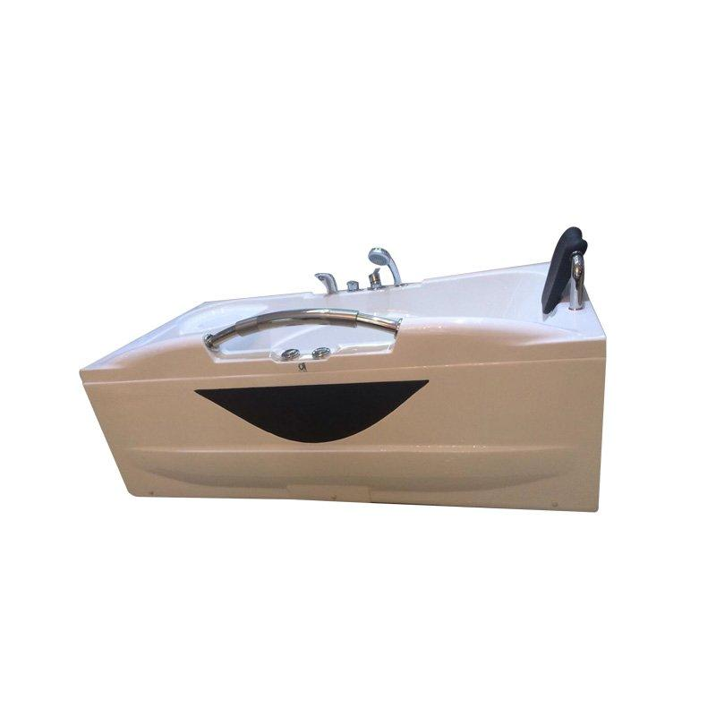 High Quality Acrylic Fashion japan sexy    massage body spa bathtub