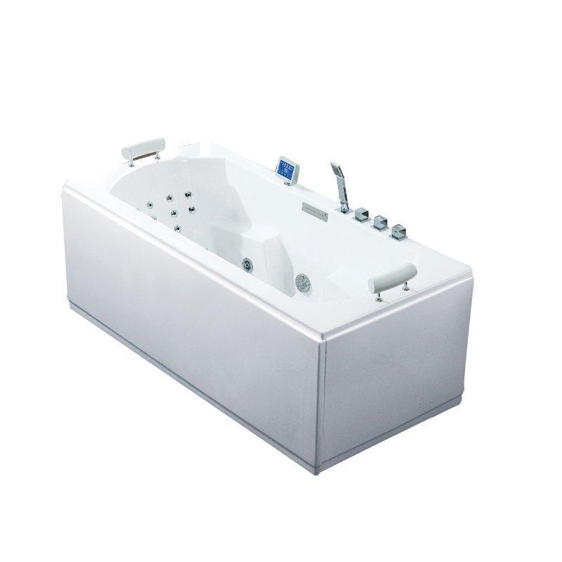 Massage Hot Sex Adult Bathtub Manufacturer BathtubsWholesale