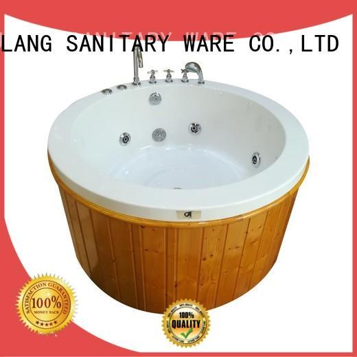 whirlpool round bathtubs for sale round design ANDI Brand