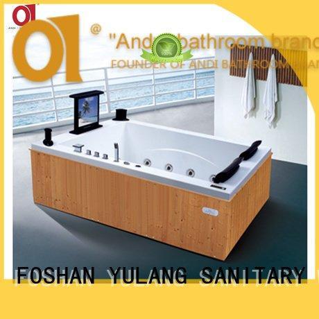 2 person rectangular hot tub tv Warranty