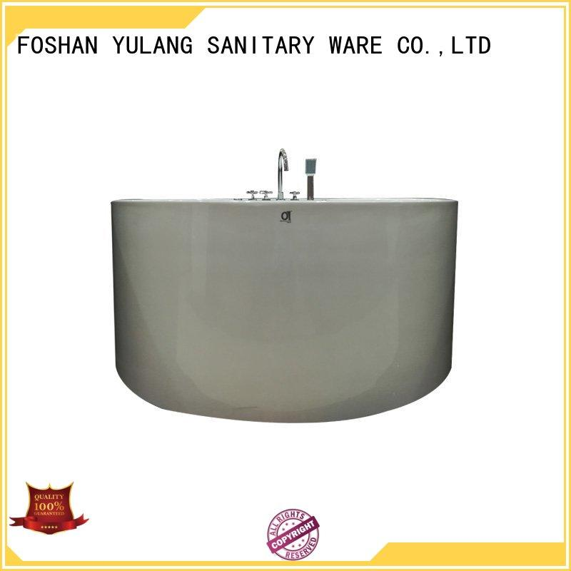 acrylic tub surround panels person tub acrylic bathtub ANDI Brand