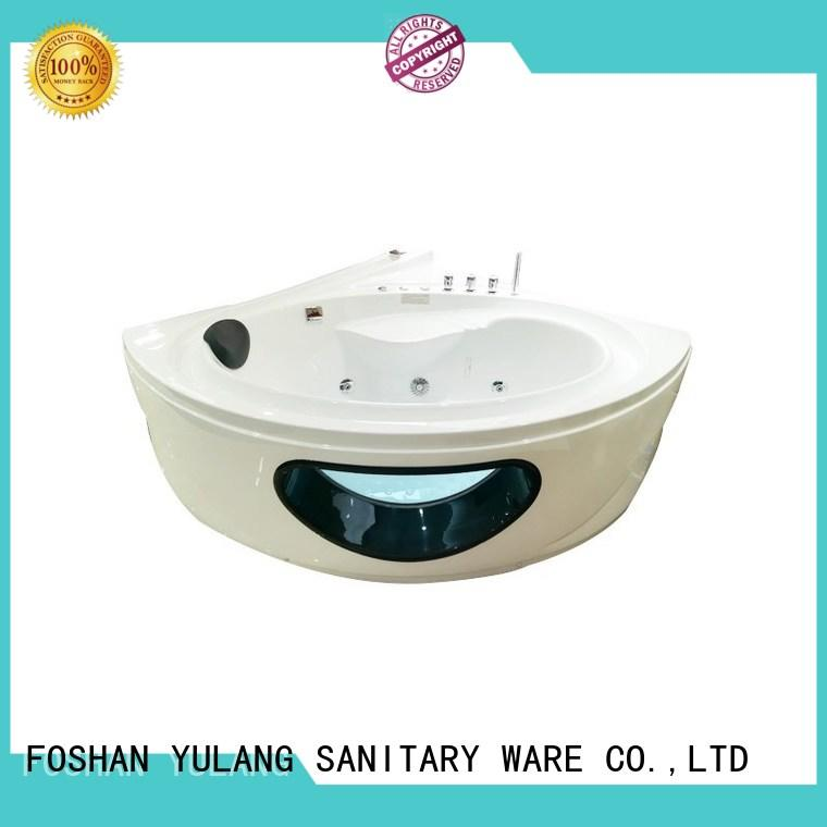 Wholesale tv jacuzzi hot tub prices ANDI Brand