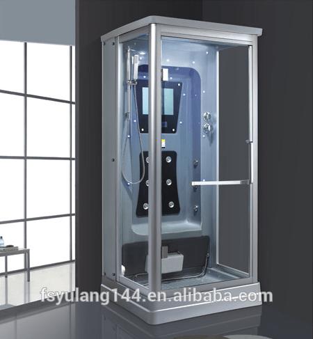 Standard Size Shower Steam Room