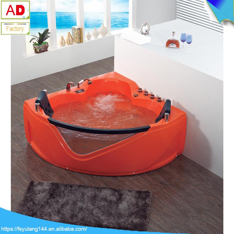 AD-8802 bathtub