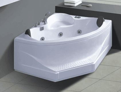 AD-699 Foshan factory spa corner bathtub sizes 1 meter very small bath TUB