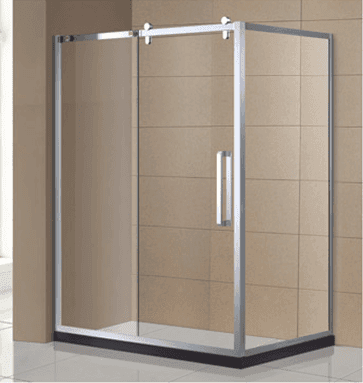 AD-304 With Frame High Quality Tempered Glass Shower Enclosure