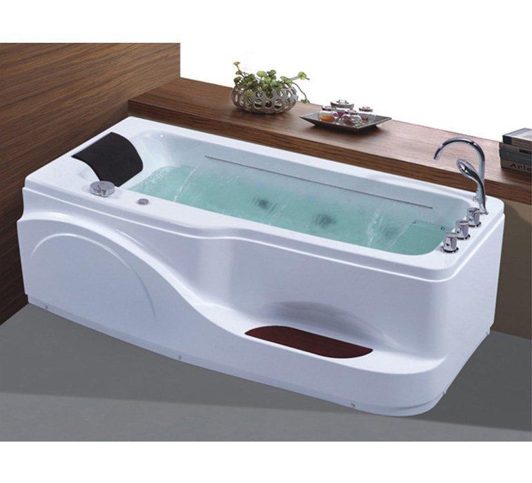 Best price walk in hot tubs bathtub fashion elderly hydromassage bathtub AD-1748