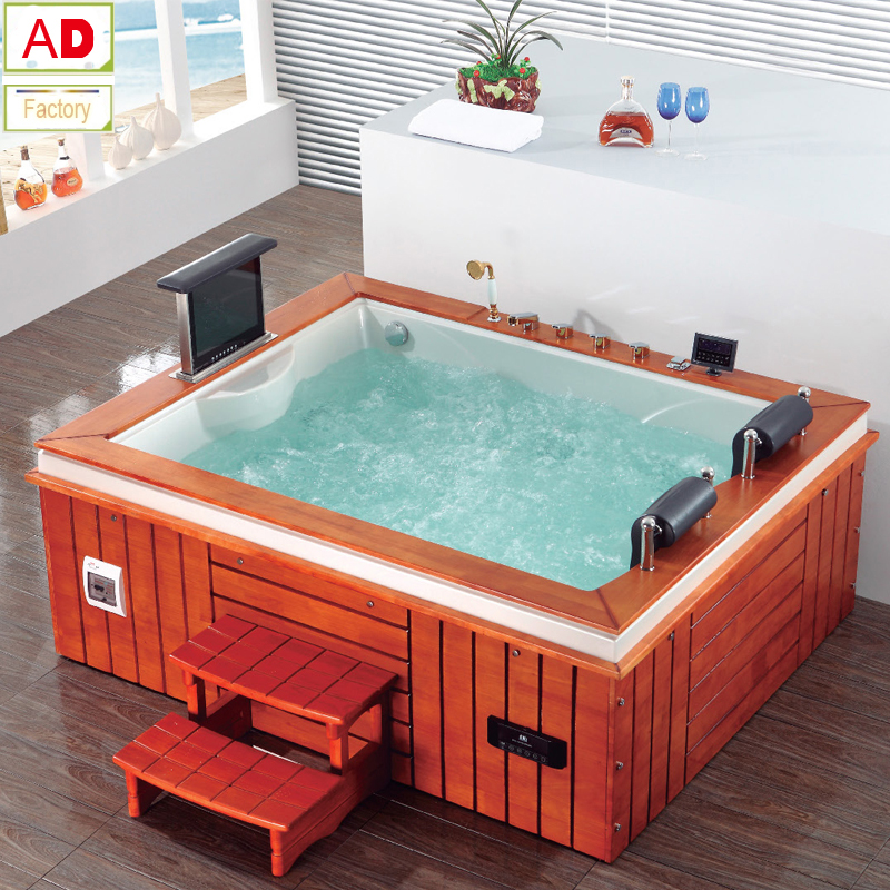 ANDI indoor bathtub spa massager promotion for business project-5