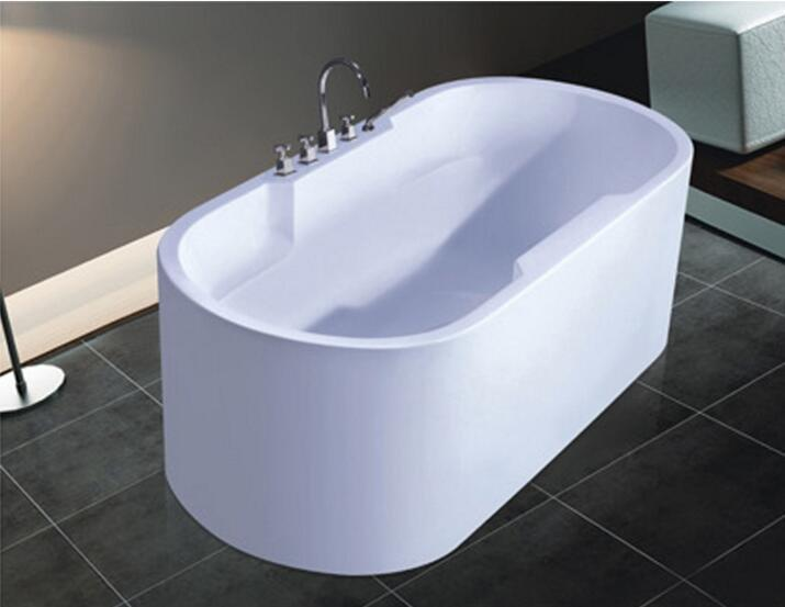 High quality fico apollo massgae bathtub freestanding soaking tube instalation type bathroom malaysia AD-6606