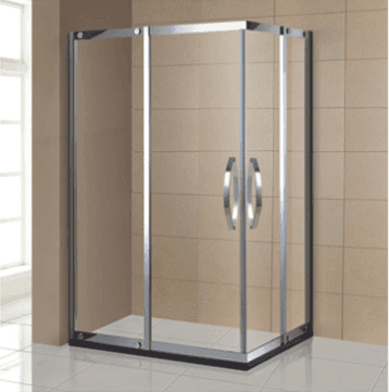Nice bathroom design rectangular shower enclosure/shower cabin/sex shower room AD-318