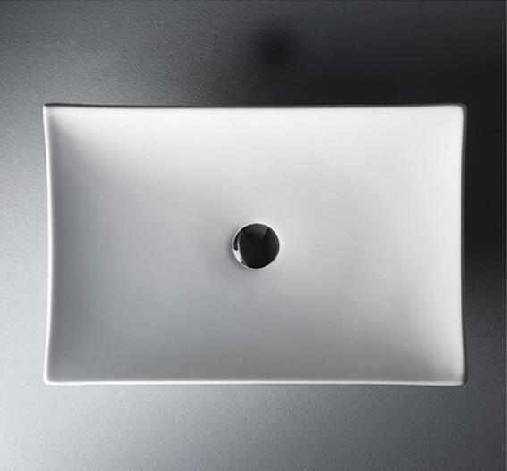Stylish Design Fancy Ceramic Art Basin Hand Wash Basin Price Color Wash Basin LT-1018