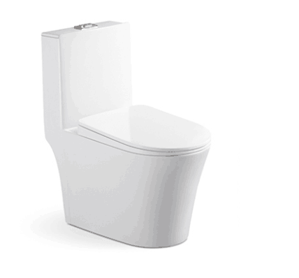 ANDI China and western bathroom siphonic public portable toilet ceramic toilet bowl AD-8014 Ceramic Toilet Bowl image10