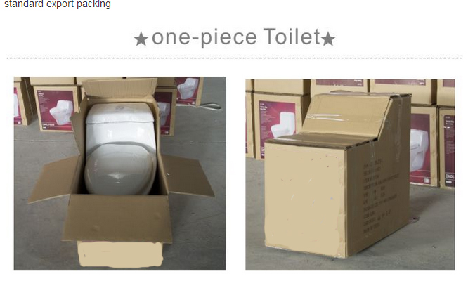 China foshan sanitary ware two piece toilet cheap with small size for business project F-205-12