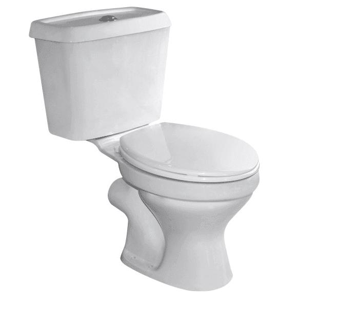 Ceramic Sanitary WC Toilet/ closet, China Portable Toilets two piece cheap toilet F-207