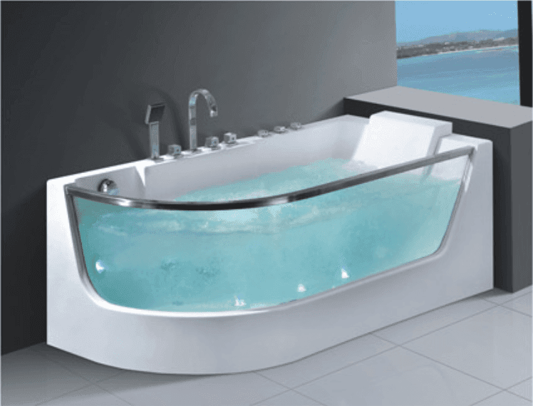 ANDI indoor bathtub spa massager promotion for business project-1
