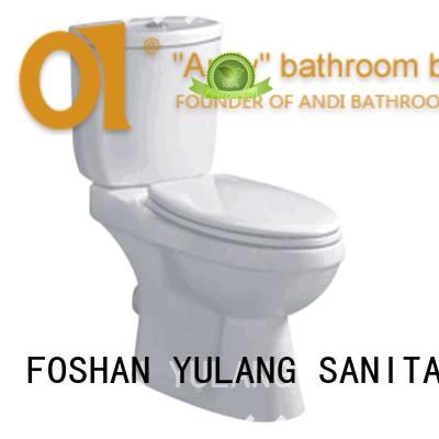 modern toilet pot siphonic wholesale for kids