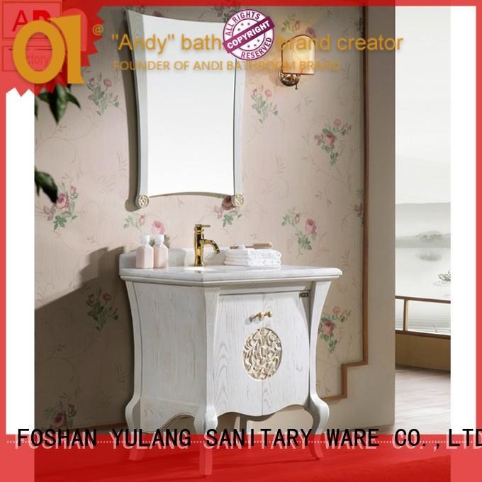 ANDI good quality bathroom vanities design for bathroom