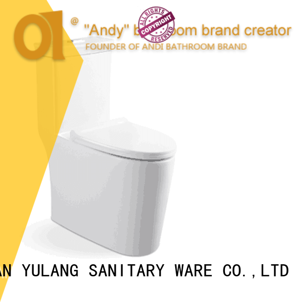 Best-selling used portable toilets foe sale China sanitary ware the top 10 brands WC ceramic toilet price AD-8010