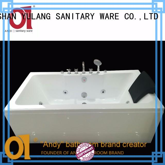 professional hydromassage hot tub above save water for kids
