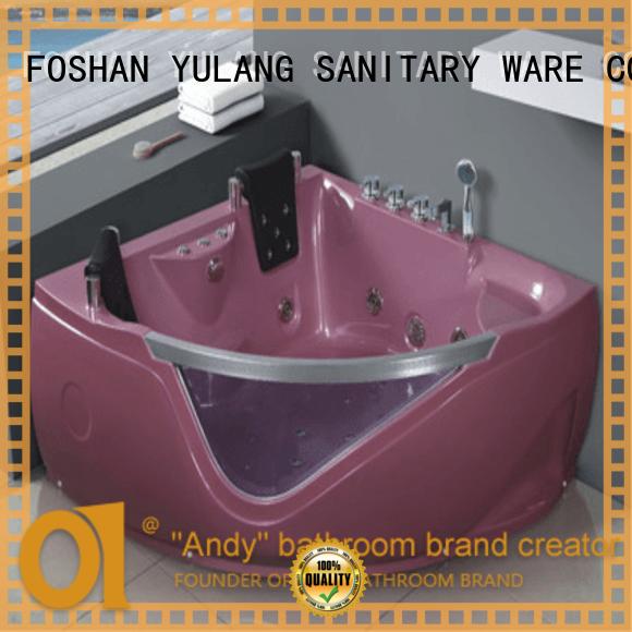 sturdytriangle tub price personalized for villa
