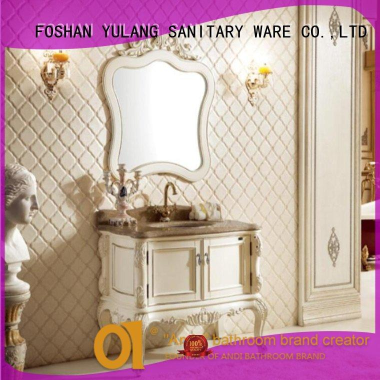 professional bathroom vanity units antique supplier for toilet
