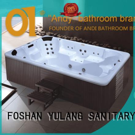 hot tubs and spas whirlpool spa jakuzi hot tub spa manufacture