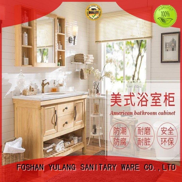 bathroom top bathroom vanity furniture american ANDI Brand